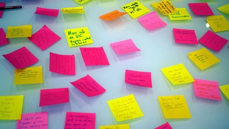 Leanbox.co startup community